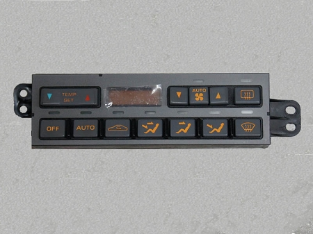 90 91 Chevrolet Corvette Climate Control - Heater AC REMAN FOR SALE