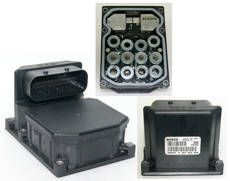 Service Manual Repair Anti Lock Braking 2002 Bmw X5