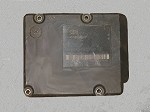 00-02 Lincoln LS ABS Module, without Trac Ctrl,  1W43-2C219-BB