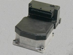 1999-2002 Audi A4 Anti Lock Brake Module ABS without Traction, with EDS- 0273004285