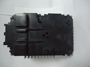 06-07 Ford Crown Victoria Lighting Control Module, exc Strobe Pwr Supply  6W1T-13C788-BA thru BB