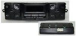 00-02 Mercedes S500/S600 Climate Control  220 830 09 85